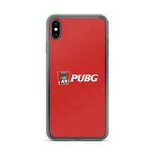 Load image into Gallery viewer, Red Pubg - Limited Edition - Iphone Case - $30.00 - Iphone Xs Max
