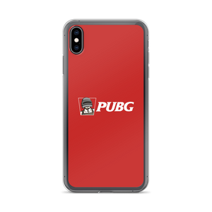 Red Pubg - Limited Edition - Iphone Case - $30.00 - Iphone Xs Max