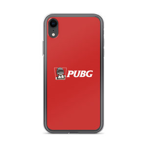 Red Pubg - Limited Edition - Iphone Case - $30.00 - Iphone Xr