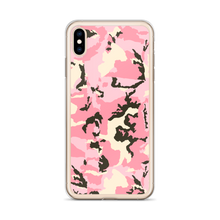 Load image into Gallery viewer, Rose Camo - Iphone Case - $25.00
