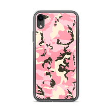 Load image into Gallery viewer, Rose Camo - Iphone Case - $25.00 - Iphone Xr