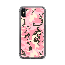 Load image into Gallery viewer, Rose Camo - Iphone Case - $25.00 - Iphone X/xs