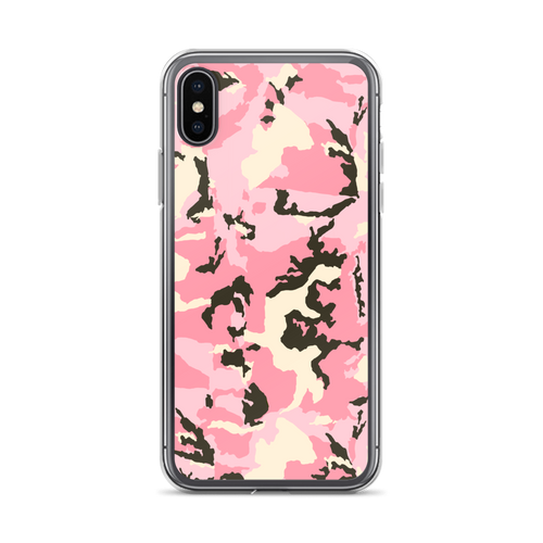 Rose Camo - Iphone Case - $25.00 - Iphone X/xs