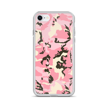Load image into Gallery viewer, Rose Camo - Iphone Case - $25.00 - Iphone 7/8