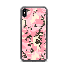 Load image into Gallery viewer, Rose Camo - Iphone Case - $25.00 - Iphone Xs Max