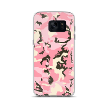 Load image into Gallery viewer, Rose Camo - Samsung Galaxy S7 - Samsung Case