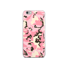 Load image into Gallery viewer, Rose Camo - Iphone Case - $25.00 - Iphone 6/6S