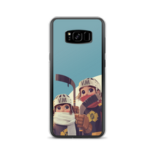 Load image into Gallery viewer, Skellefteå Aik - $25.00 - Samsung Galaxy S8+