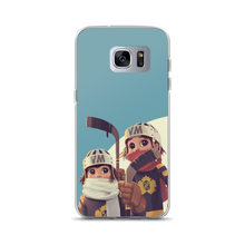Load image into Gallery viewer, Skellefteå Aik - $25.00 - Samsung Galaxy S7 Edge