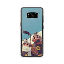 Load image into Gallery viewer, Skellefteå Aik - $25.00 - Samsung Galaxy S8