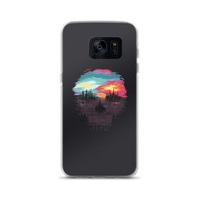 Load image into Gallery viewer, Skull - Samsung Case - $25.00 - Samsung Galaxy S7