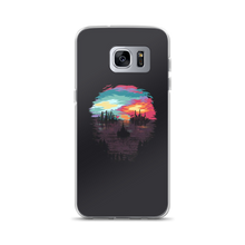 Load image into Gallery viewer, Skull - Samsung Case - $25.00 - Samsung Galaxy S7 Edge