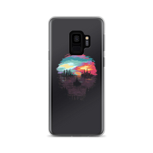 Load image into Gallery viewer, Skull - Samsung Case - $25.00 - Samsung Galaxy S9
