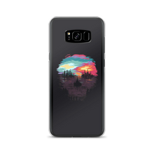 Load image into Gallery viewer, Skull - Samsung Case - $25.00 - Samsung Galaxy S8+