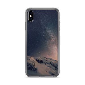 Snow Stars - Iphone Case - $25.00 - Iphone Xs Max