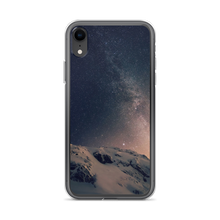 Load image into Gallery viewer, Snow Stars - Iphone Case - $25.00 - Iphone Xr