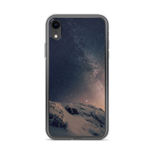 Snow Stars - Iphone Case - $25.00 - Iphone Xr
