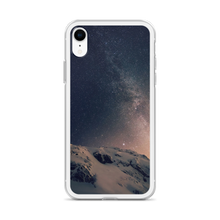 Load image into Gallery viewer, Snow Stars - Iphone Case - $25.00