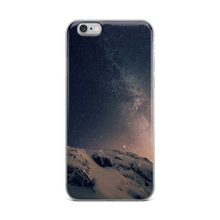 Load image into Gallery viewer, Snow Stars - Iphone Case - $25.00 - Iphone 6 Plus/6S Plus