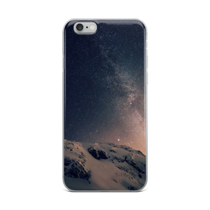 Snow Stars - Iphone Case - $25.00 - Iphone 6 Plus/6S Plus