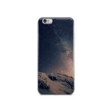 Load image into Gallery viewer, Snow Stars - Iphone Case - $25.00 - Iphone 6/6S