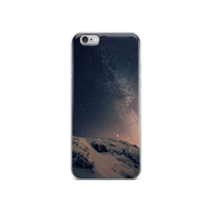 Snow Stars - Iphone Case - $25.00 - Iphone 6/6S