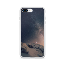 Load image into Gallery viewer, Snow Stars - Iphone Case - $25.00 - Iphone 7 Plus/8 Plus