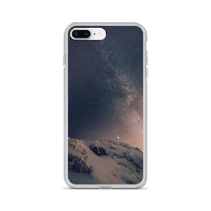 Snow Stars - Iphone Case - $25.00 - Iphone 7 Plus/8 Plus
