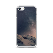 Load image into Gallery viewer, Snow Stars - Iphone Case - $25.00 - Iphone 7/8