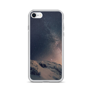 Snow Stars - Iphone Case - $25.00 - Iphone 7/8