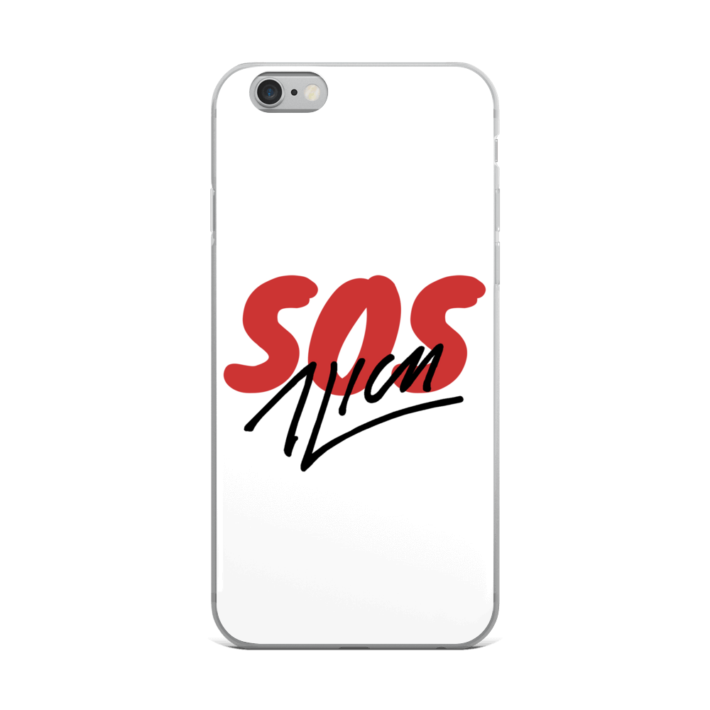 SOS - $20.00 - iPhone 6 Plus/6s Plus