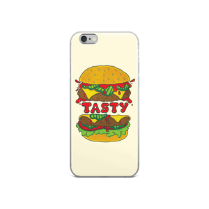 Tasty Burger - $25.00 - Iphone 6/6S