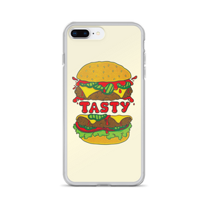 Tasty Burger - $25.00 - Iphone 7 Plus/8 Plus