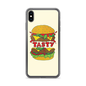 Tasty Burger - $25.00 - Iphone Xs Max