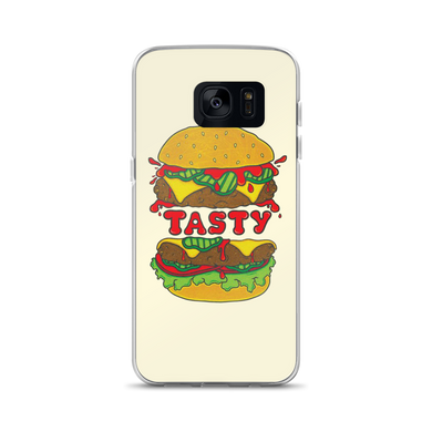 Tasty Burger - $25.00 - Samsung Galaxy S7