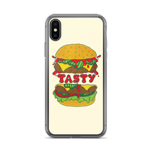 Load image into Gallery viewer, Tasty Burger - $25.00 - Iphone X/xs
