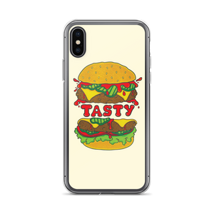 Tasty Burger - $25.00 - Iphone X/xs