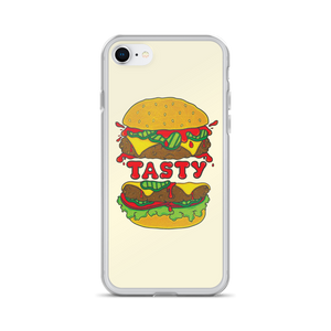 Tasty Burger - $25.00 - Iphone 7/8