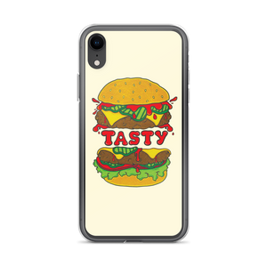 Tasty Burger - $25.00 - Iphone Xr