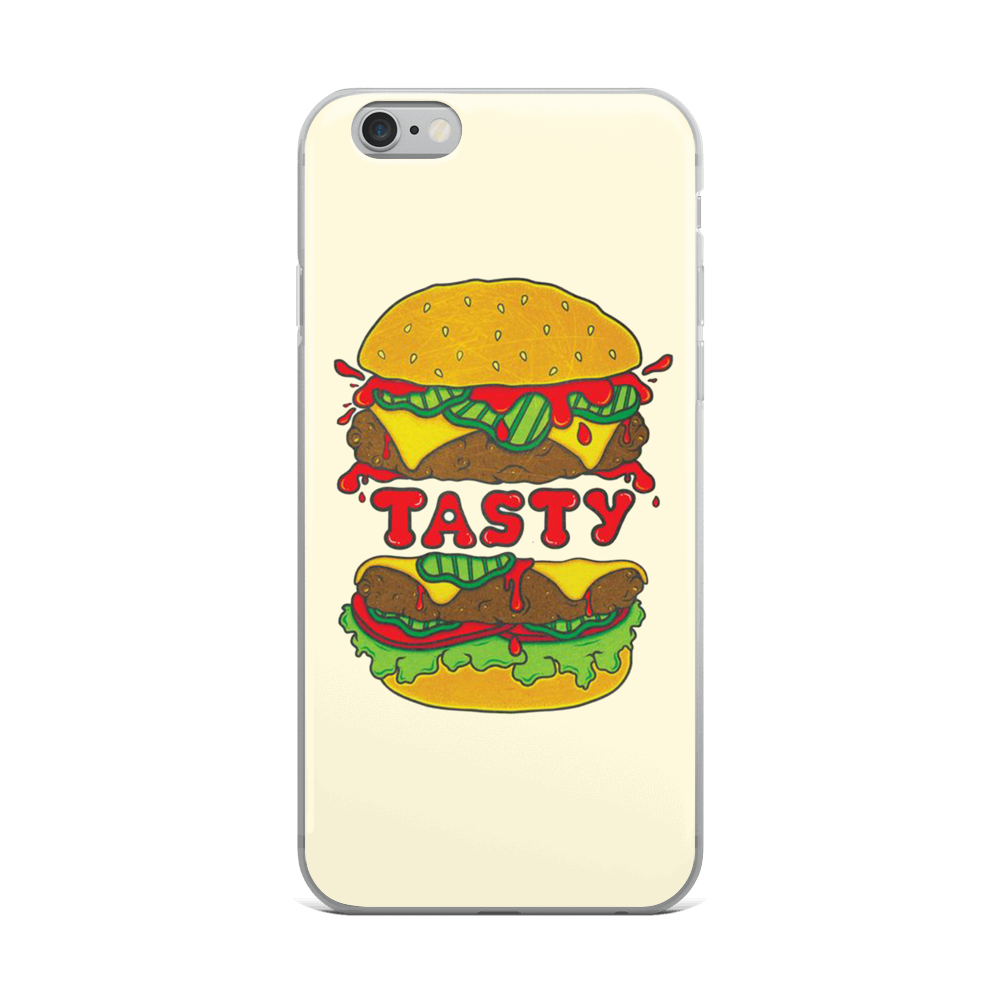 Tasty Burger - $25.00 - Iphone 6 Plus/6S Plus