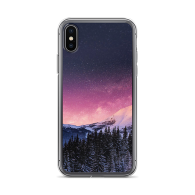 The Forest - Iphone Case - $25.00 - Iphone X/xs