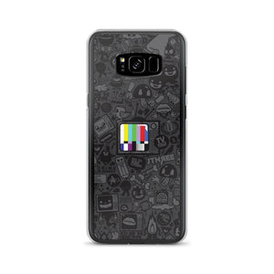 Tv Art - Samsung Case - $25.00 - Samsung Galaxy S8+