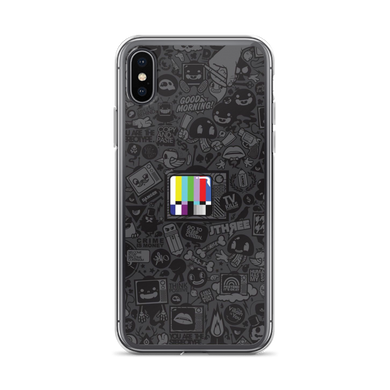Tv Art - Iphone Case - $25.00 - Iphone X/xs