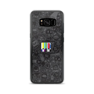 Tv Art - Samsung Case - $25.00 - Samsung Galaxy S8
