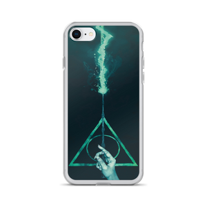 Voldemort - Iphone Case - $25.00 - Iphone 7/8