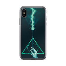 Load image into Gallery viewer, Voldemort - Iphone Case - $25.00 - Iphone X/xs