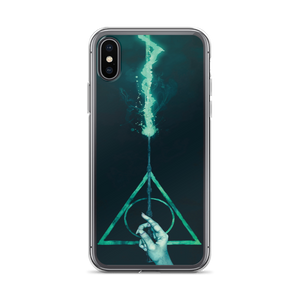 Voldemort - Iphone Case - $25.00 - Iphone X/xs