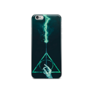 Voldemort - Iphone Case - $25.00 - Iphone 6/6S