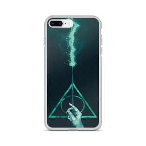 Voldemort - Iphone Case - $25.00 - Iphone 7 Plus/8 Plus