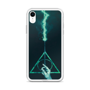 Voldemort - Iphone Case - $25.00